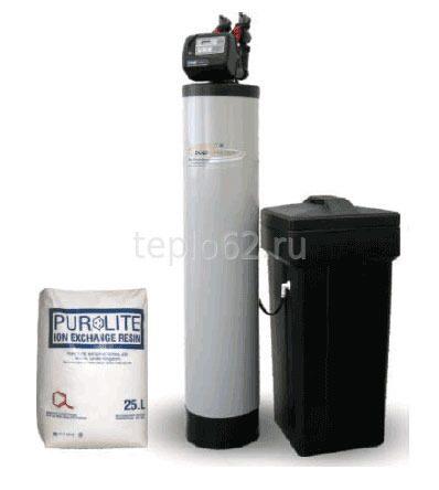 Системы умягчения серии EMS WS предназначены для снижения жесткости воды с целью предотвращения образование накипи в...